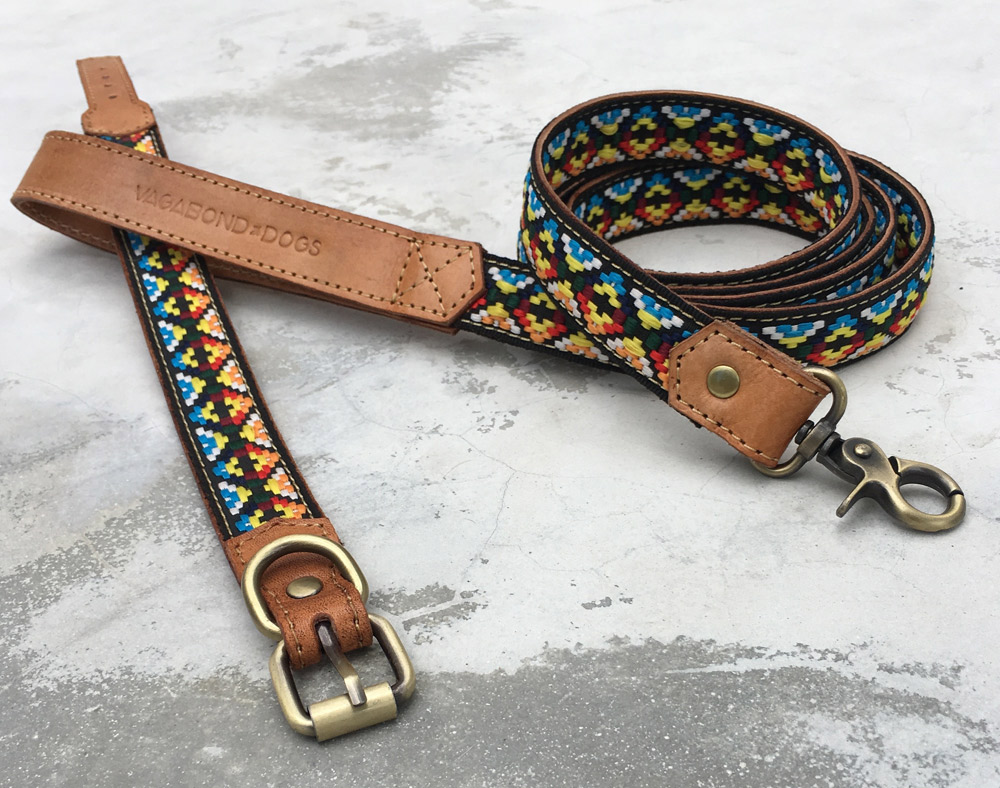 Vagabond-Dogs-Leather-Dog-Collar-and-Lead-Chayanne-1000
