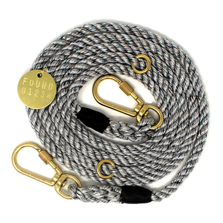 Found-My-Animal-Adjustable-Rope-Dog-Lead-Silver-450