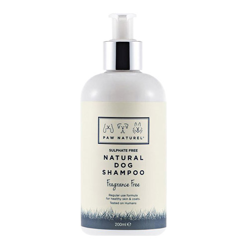Paw Naturel Dog Shampoo